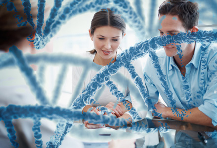 Consulenze esplicative per i test genetici